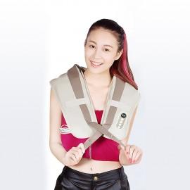 Máy massage đấm vai cao cấp Shika SK-8203