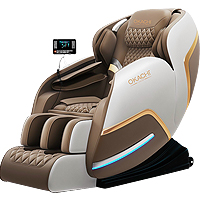 Ghế massage toàn thân OKACHI Luxury Star JP-i20 Plus