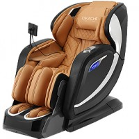 Ghế massage toàn thân OKACHI Luxury 4D JP-I89 (Cao cấp)