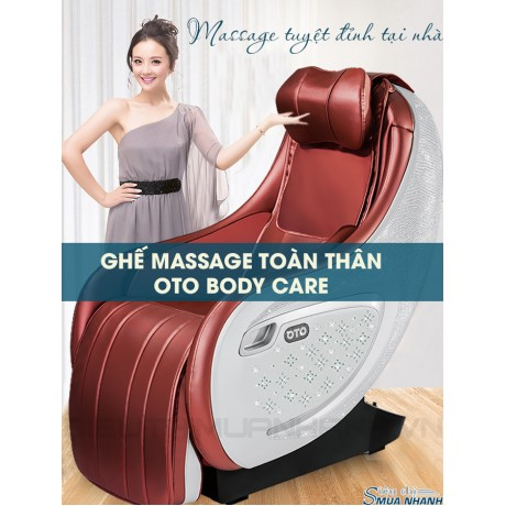 Ghế massage OTO EQ-09S
