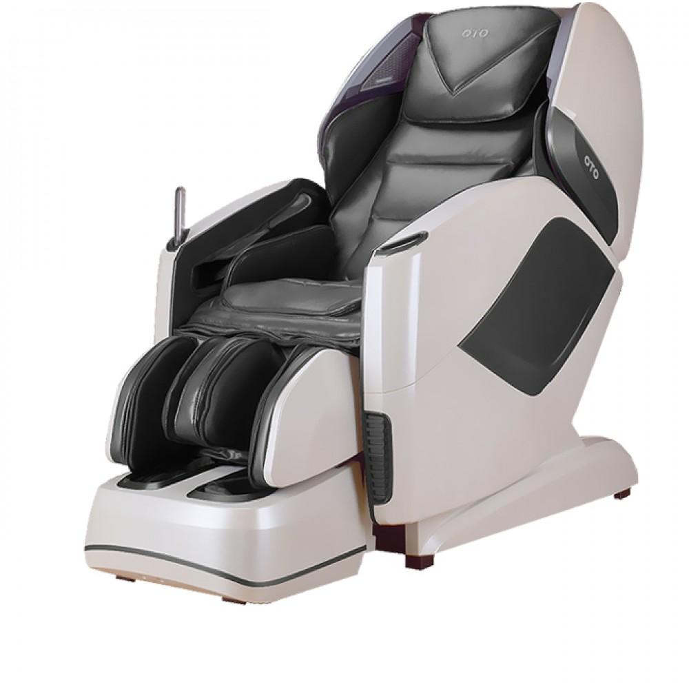 Ghế massage toàn thân OTO Prestige PE-09 (màu xám)