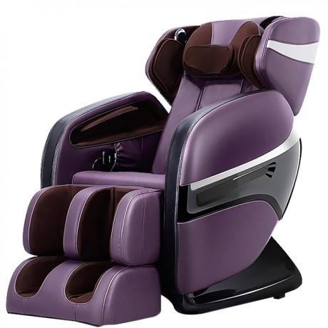 Ghế massage toàn thân Nhật Bản 3D Shika SK-816