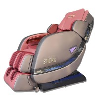 Ghế massage toàn thân cao cấp 3D Shika SK-8928