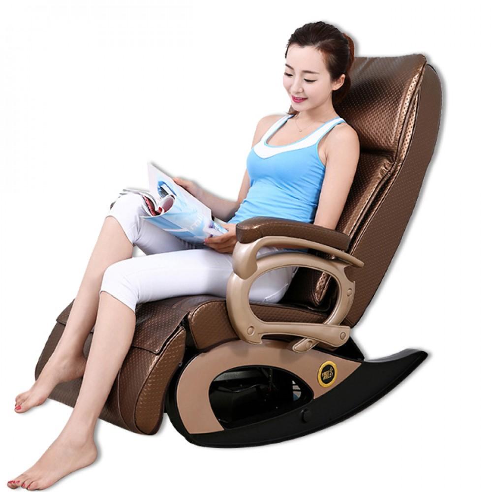 Ghế massage toàn thân Nhật Bản Shika SK-001