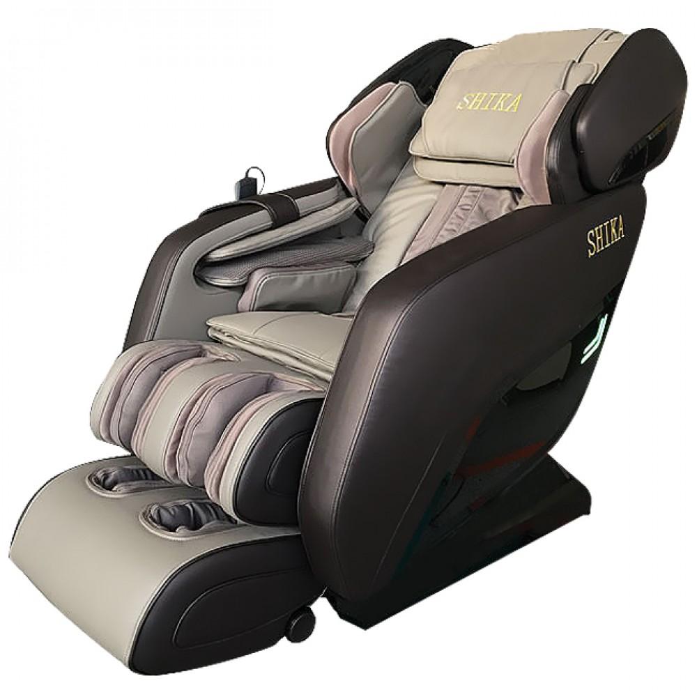 Ghế massage toàn thân 3D Shika SK-8918