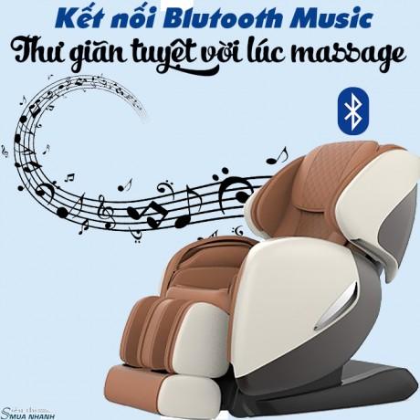 Ghế massage toàn thân OTO Body Care Xpand XP-01
