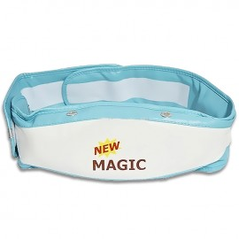 Máy massage bụng New Magic XD-501 (rung và nóng)