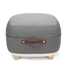 Máy massage chân QSeat OTO QS-88 (màu xám)