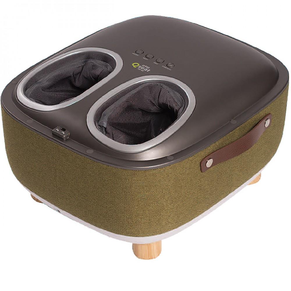 Máy massage chân QSeat OTO QS-88 (màu xanh)