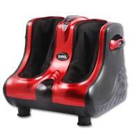 Máy massage chân cổ cao Shika SK-8911 màu đỏ