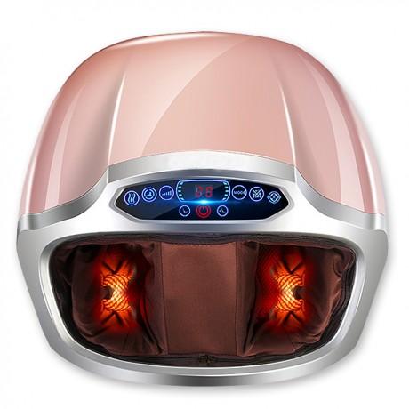 Máy massage chân hồng ngoại Shika 4D