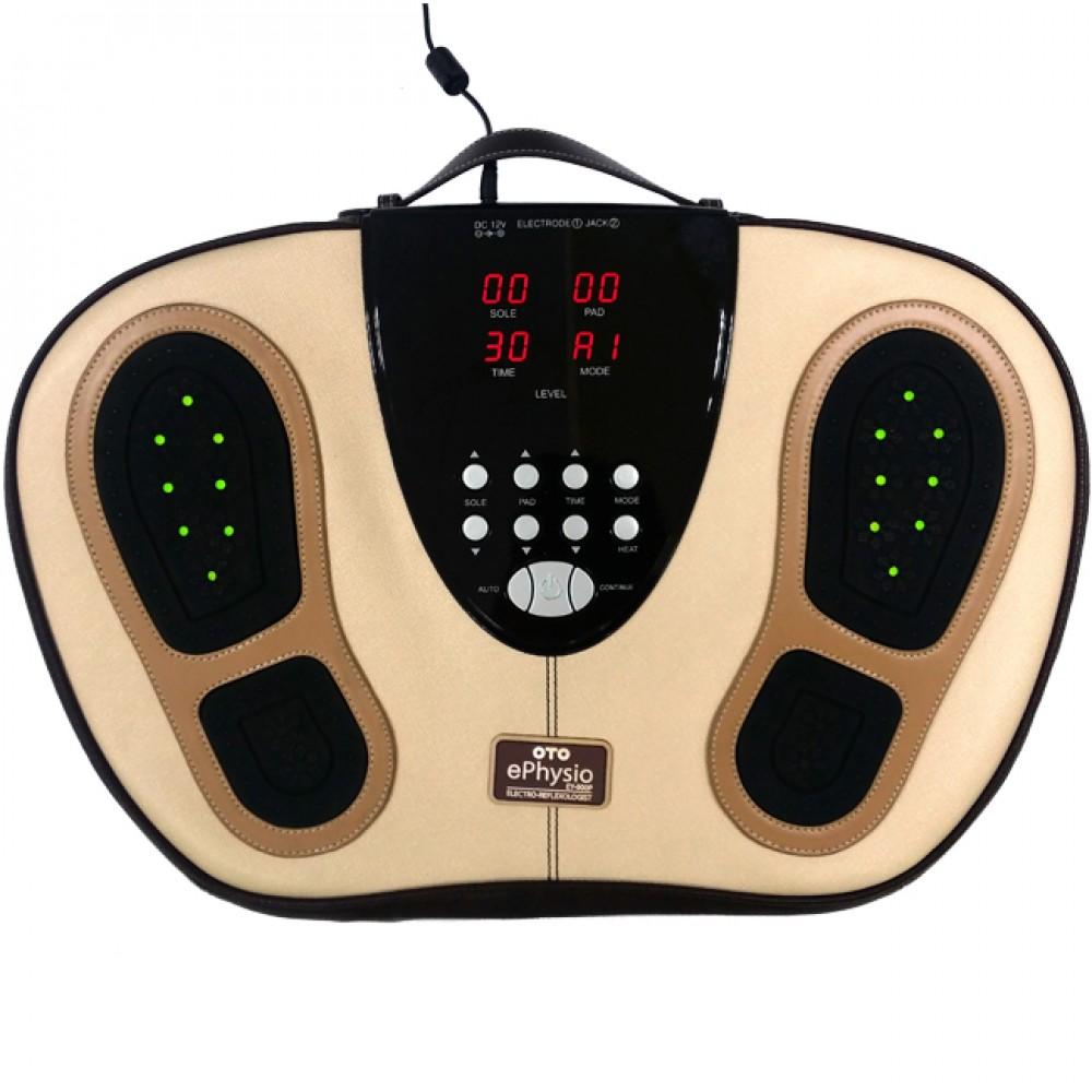 Máy massage chân trị liệu e-Physio Plus OTO EY-900P (Hàn Quốc)