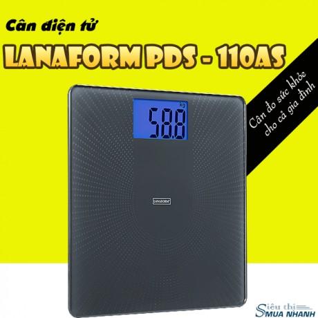 Cân điện tử Lanaform PDS-110AS