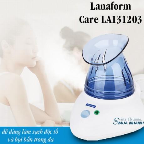 Máy xông hơi mặt Lanaform Care LA131203