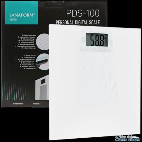 Cân điện tử Lanaform PDS - 100 (LA090305)