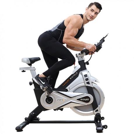 Xe đạp tập thể dục CALIFIT LUXURY CF-590A