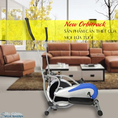 Máy tập thể dục tổng hợp New Orbitrack