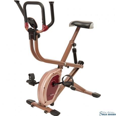 Xe đạp tập thể dục OTO ROW BIKE RB-1000 (Rose Gold)