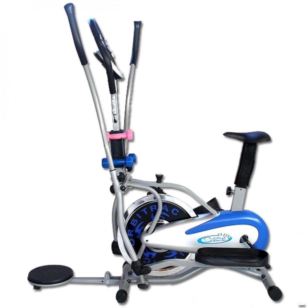 Xe đạp tập thể dục tổng hợp Orbitrac K-2085