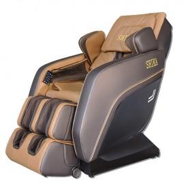 Ghế massage toàn thân cao cấp Shika SK-8924