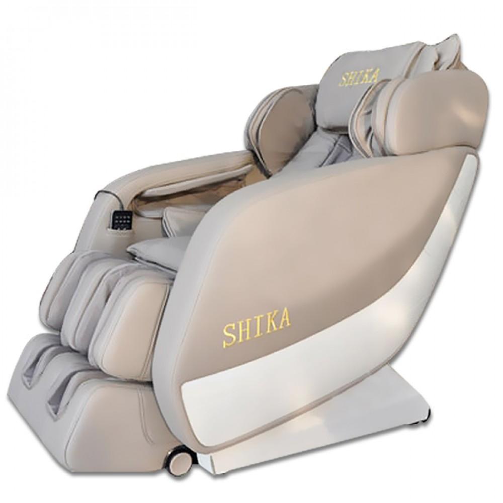 Ghế massage toàn thân cao cấp Shika SK-8926