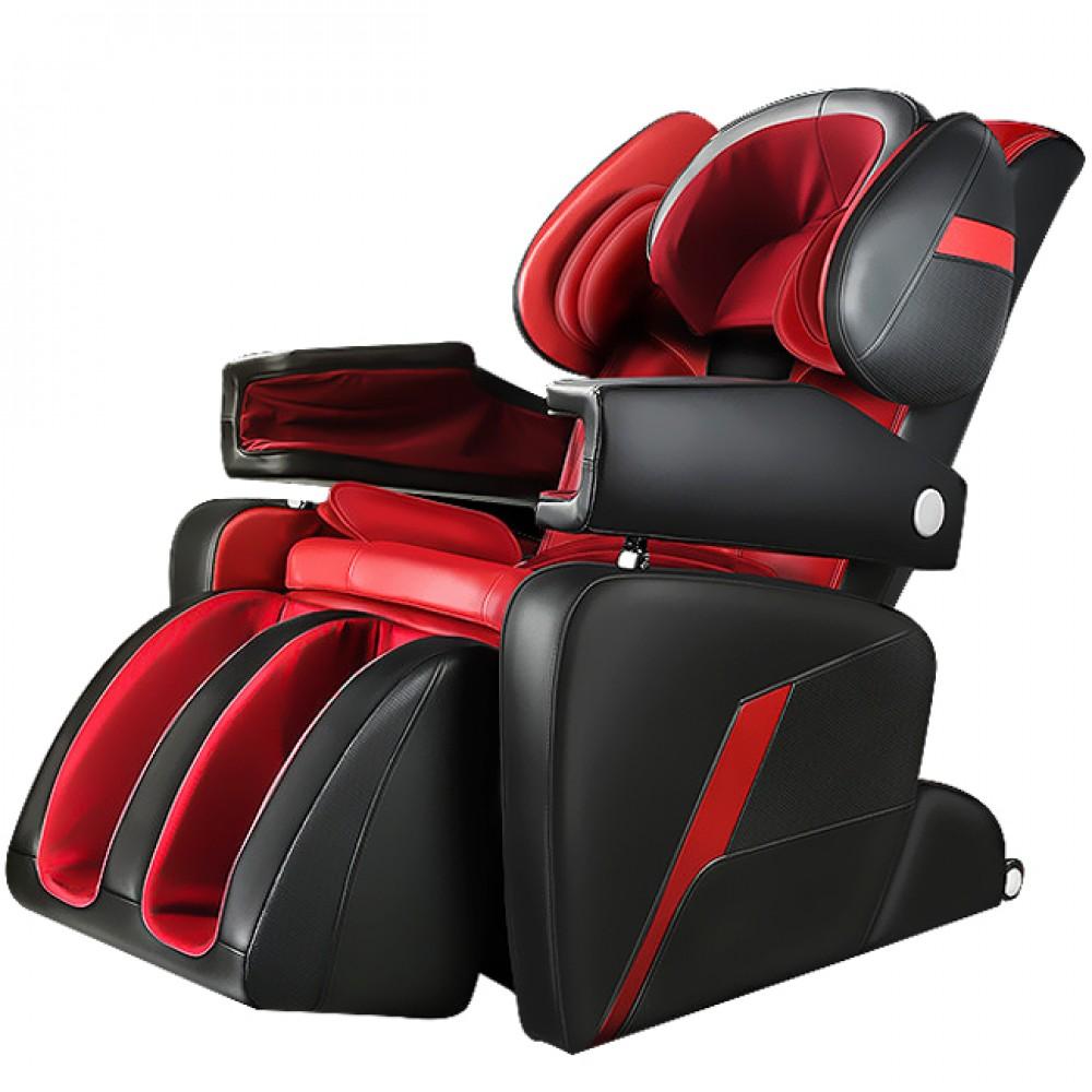 Ghế massage toàn thân cao cấp 4D Shika SK-216
