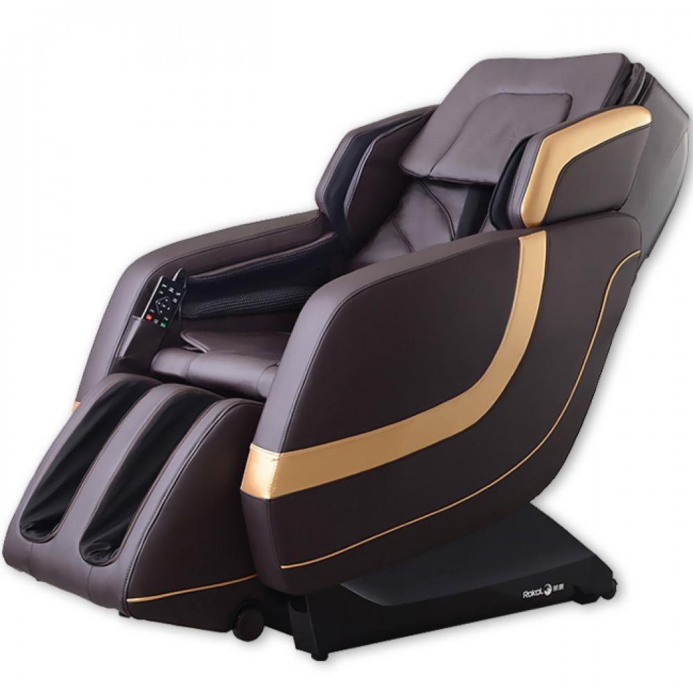Ghế massage toàn thân Shika 3D SK-8905