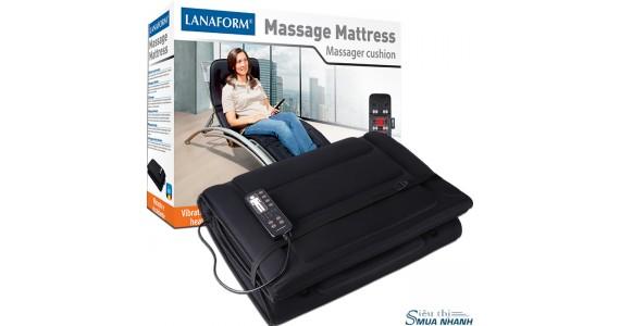 Nệm massage toàn thân - Xua tan nhức mỏi