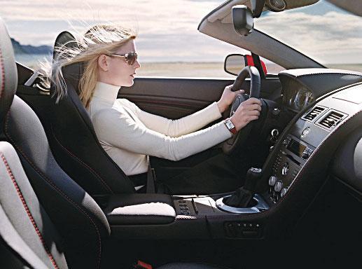 Ghế massage ô tô giúp lái xe thư giãn trong hành trình dài