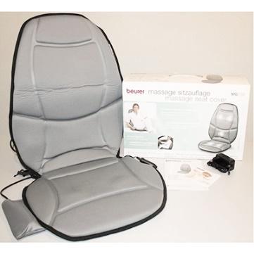 Một sản phẩm ghế massage ô tô thông minh