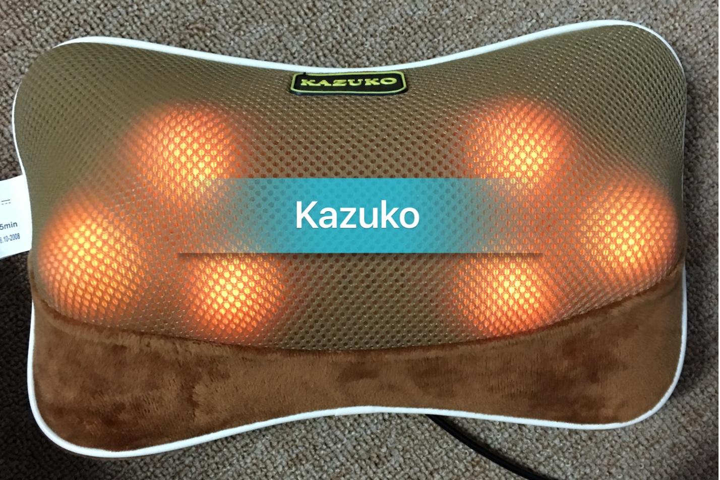 Sản phẩm sử dụng chất liệu da bền màu, công nghệ Nhật Bản